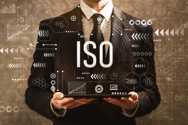 ISO対応文書について
